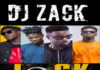 DJ Zack After Lockdown Mixtape