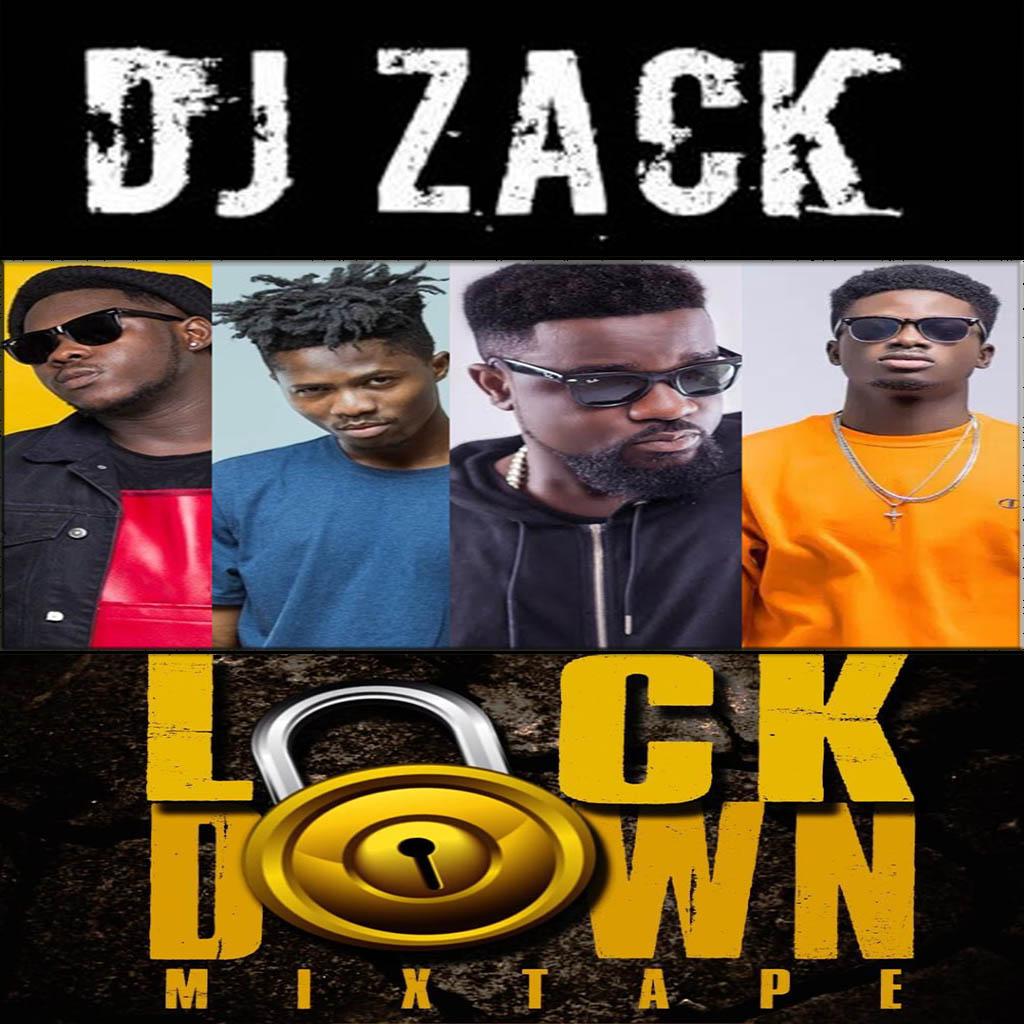 DOWNLOAD/Listen: DJ Zack - After Lockdown Mixtape Ft