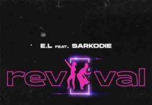 Download EL Revival Feat Sarkodie