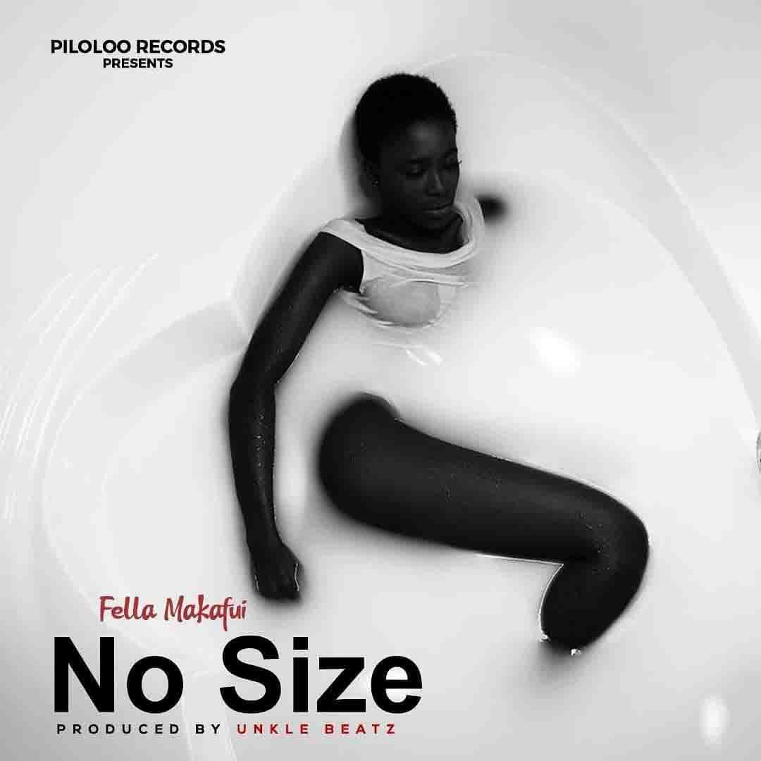 Fella Makafui No Size