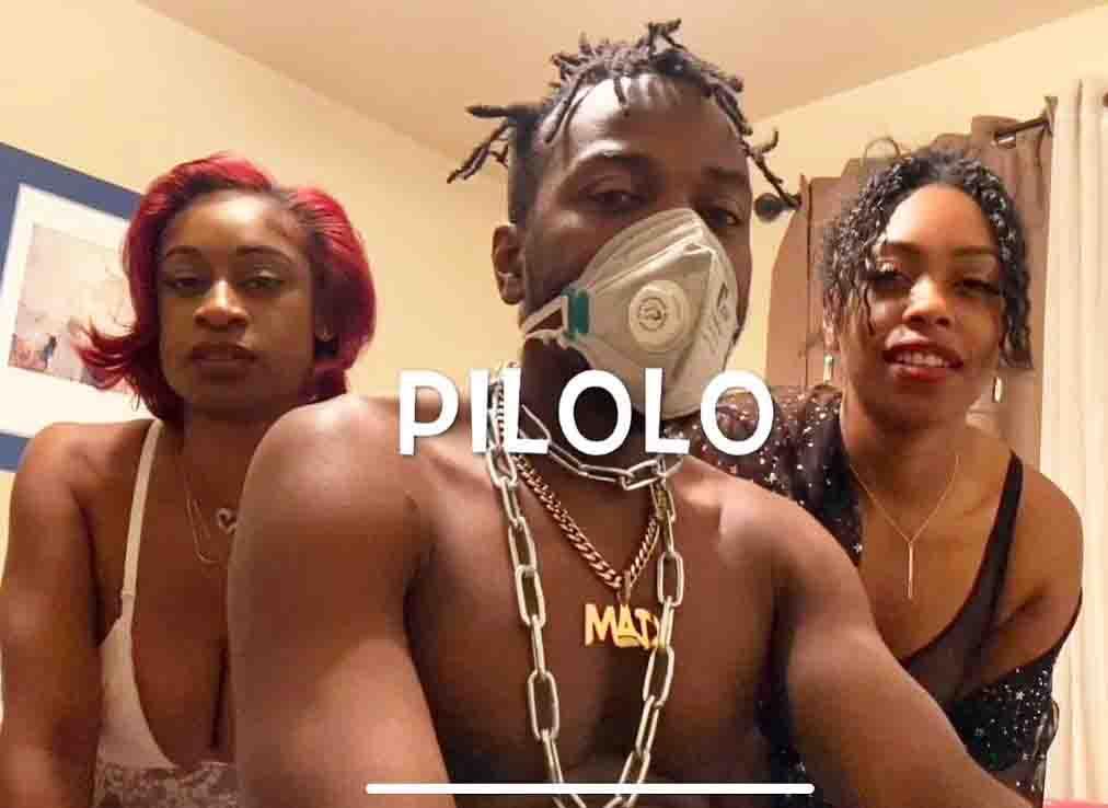 Kwaw Kese - Pilolo