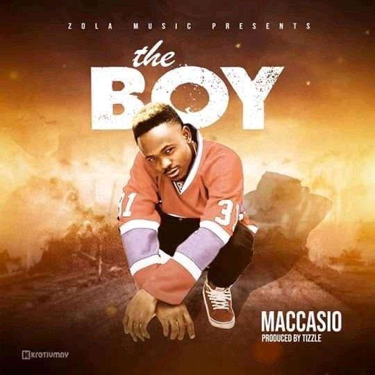 Maccasio The Boy