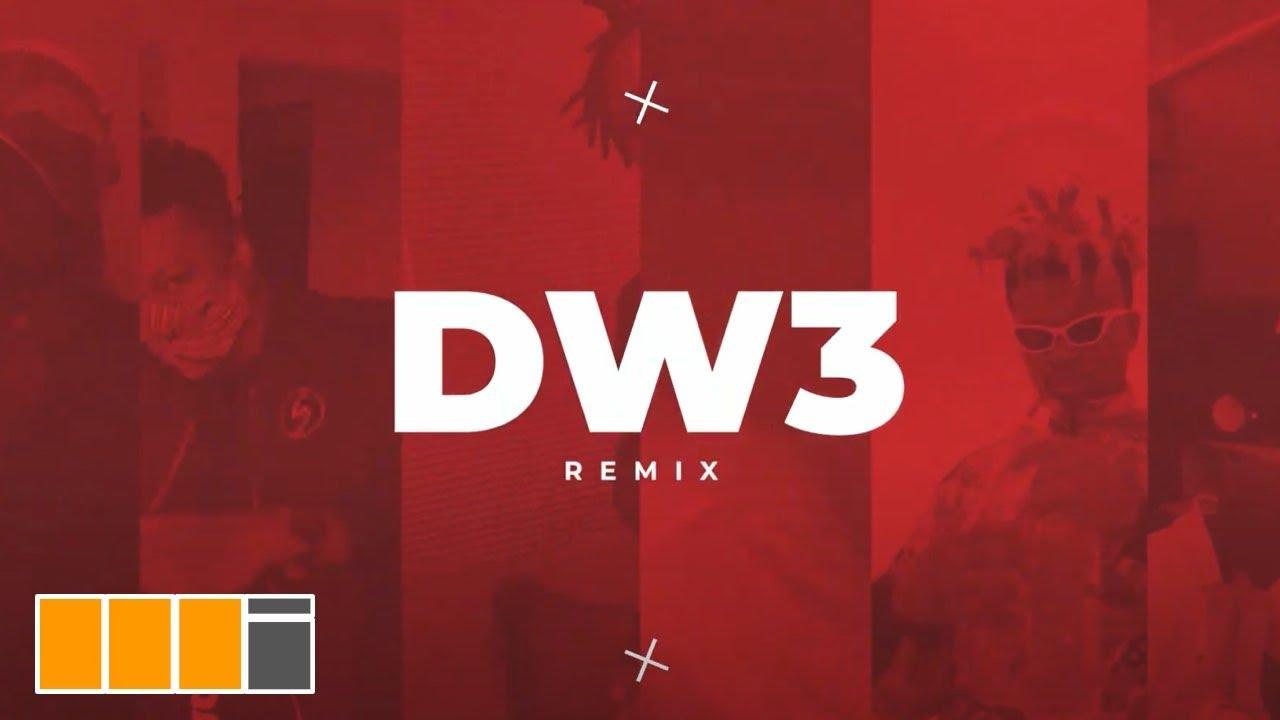 Mr Drew x Krymi - Dw3 Remix ft. Quamina MP, Kofi Mole, Dope Nation, Bosom PYung & Fameye (Viral Video)