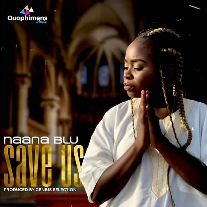 NaaNa Blu Save Us