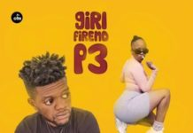 Ogidi Brown Girl Friend P3