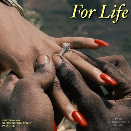 RJZ – For Life (Prod. By Jaysynthsbeatz & Erby)