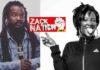 Ras Kuuku Ft. Ebony Reigns - Medo Rasta