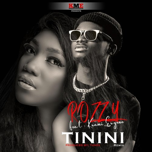 Rozzy Sokota and Kuami Eugene - Tinini Remix