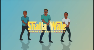 Shatta Wale - April Fool (Official Video)