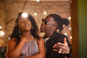 Stonebwoy - Understand (Official Video) Ft. Alicai Harley