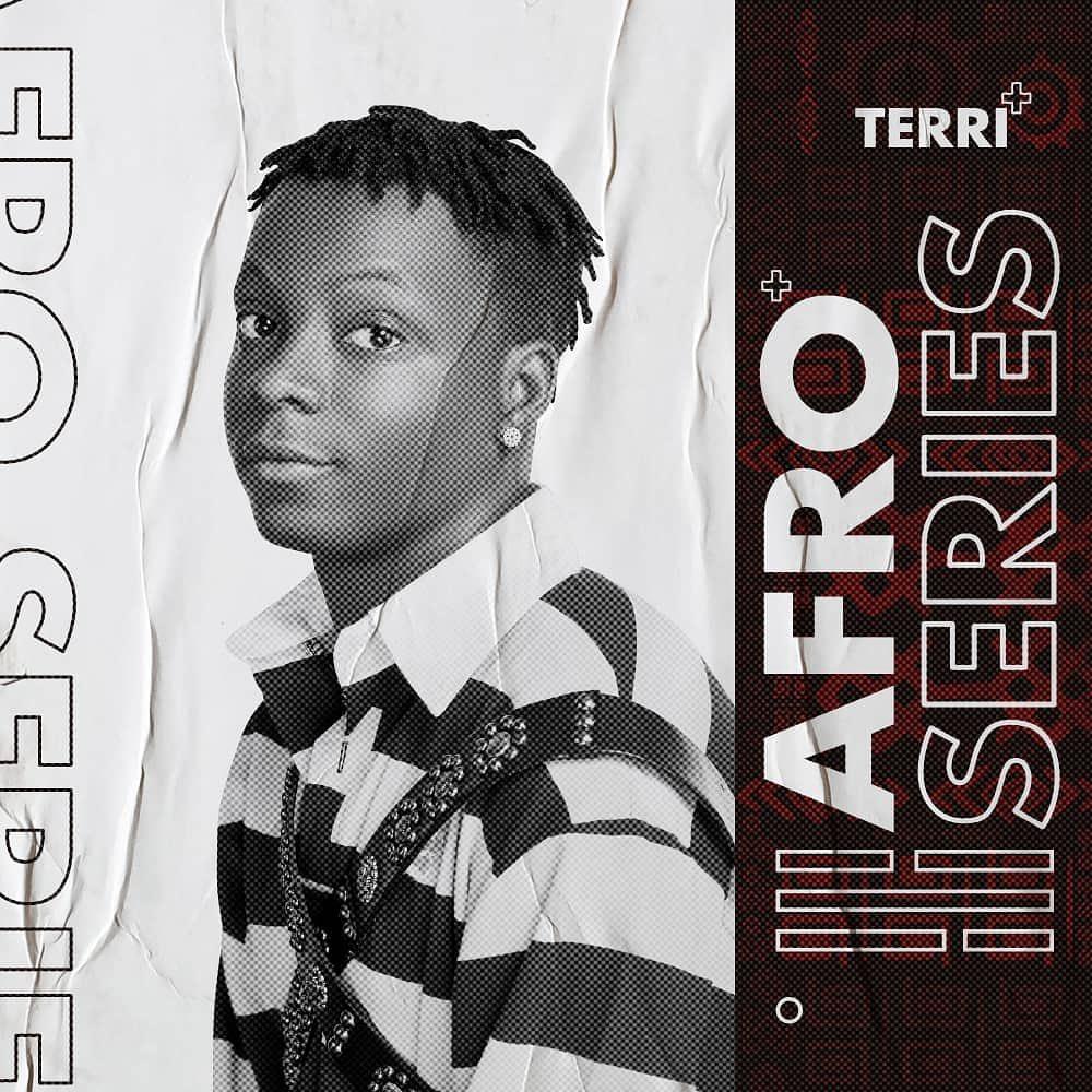Terri AfroSeries