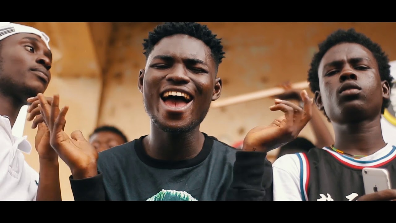 Mic Hustlers Gang Ft. Ypee – Jor Remix (Official Video)