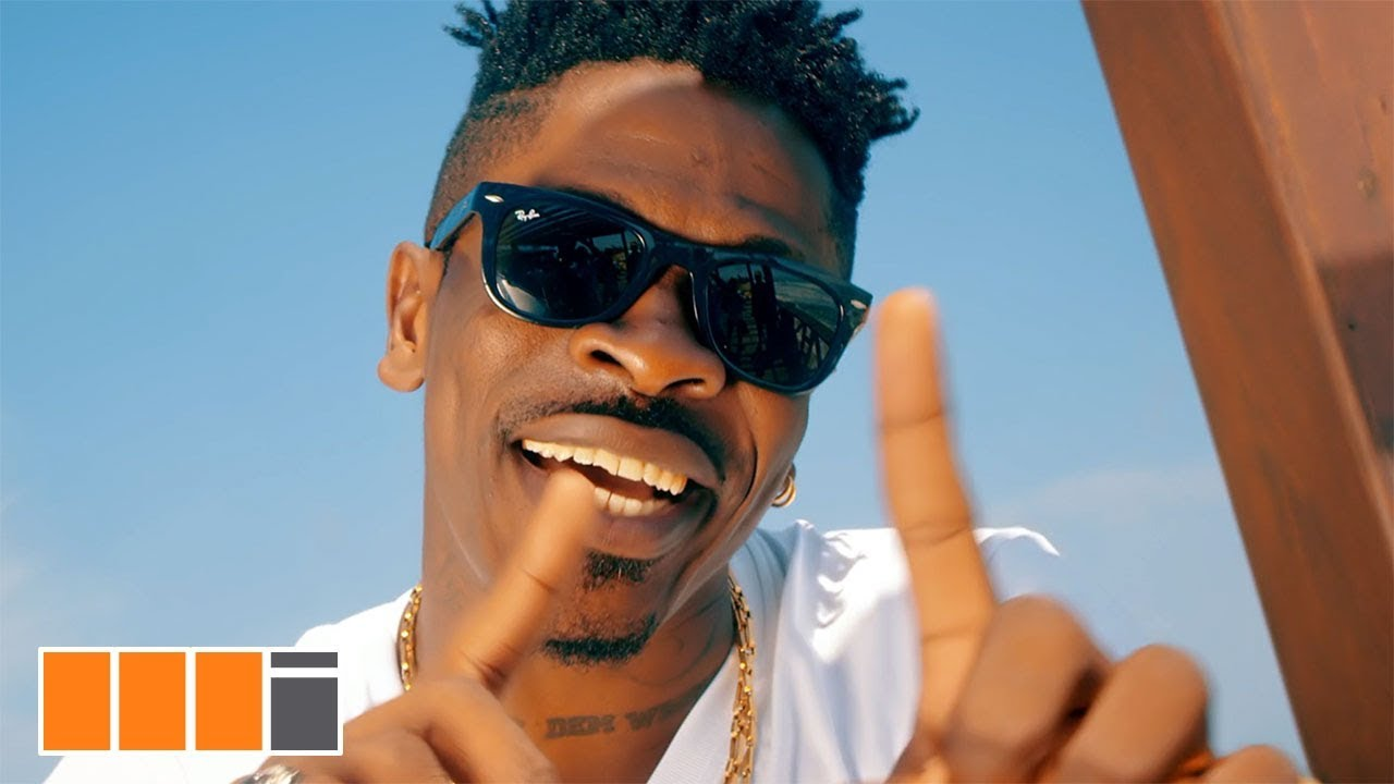 Shatta Wale One Day