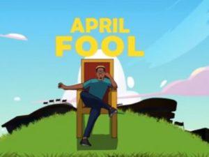 Shatta Wale - April Fool Lyrics