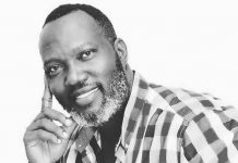 Bishop Bernard Nyarko Lion Of Judah