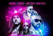 Iakopo - Closer To You Ft. Mugeez (R2bees) x Sean Paul x Drei Ros