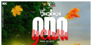 KutePhrimps Odo Yewu