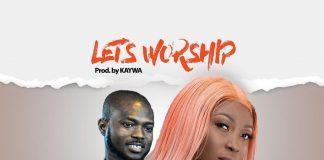 Rev. Dr Abbeam Ft. Eno Barony - Let's Worship