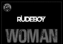 Rudeboy Woman