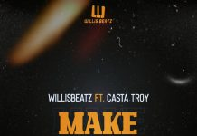 Willisbeatz Ft Casta Troy - Make We See