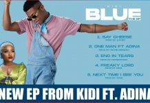 kidi one man ft adina