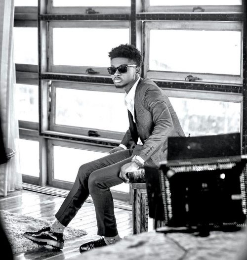 Hot Video: Kuami Eugene To Leave Lynx Entertainment | Here's Why