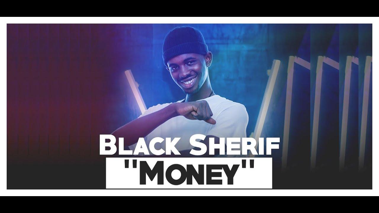 Black Sherif - Money (Official Video)