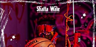 Shatta wale - Greatest (Prod. By Paq)