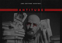 Ahtitude - Pay (Prod. By Unkle Beatz)
