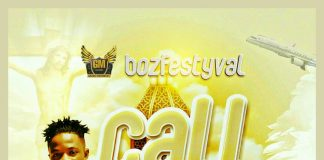 Bozfestyval - Call To God (Mixed By Nana Beatz)