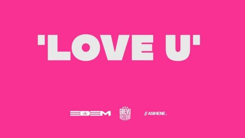Edem - Love u
