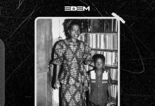 Edem - Mood Swings EP