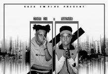 Gaza Gh x Antonio - Kristo Nti (Mix. By MherGe)