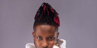 Kelvyn Boy - Black Star (Full Album)