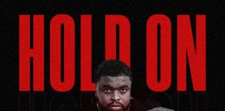 Larry Gaaga - Hold On Ft. M.I Abaga & Efya