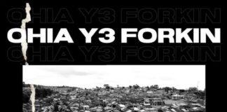 Quamina Mp - Ohia Y3 Forkin (Prod. By Yung D3mz)