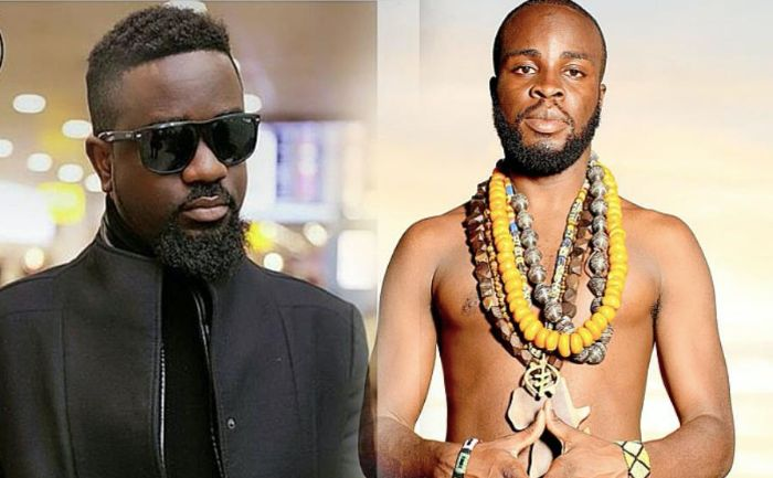 Sarkodie - Brown Paper Bag ft. M.anifest (Official Video)
