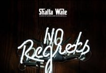 Shatta Wale - No Regrets (Prod. By Beatz Vampire)