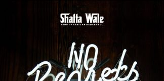 Shatta Wale - No Regrets (Prod. By Beatz Vampire)