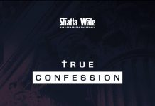 Shatta Wale - True Confession (Prod. By Beatz Vampire)