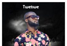 Twetwe - Nonstop (Prod. By Geemix Beatz)