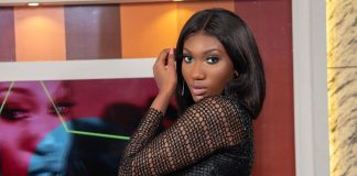 Wendy Shay One Girl Soldier