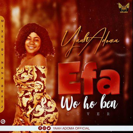 Yaah Adoma - Fake Rumours (Efa Wo Ho Ben Cover)