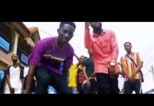 ALGi rEx Ft. Allo Maadjoa - Ator Ase3 (Official Video)
