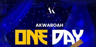 Akwaboah - One Day