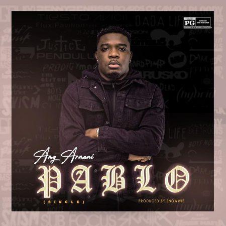Amg Armani - Pablo