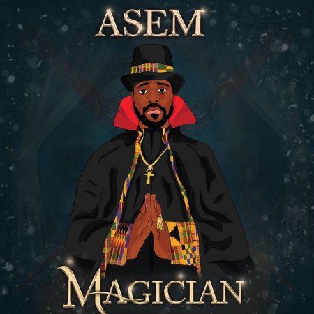 Asem - Magician