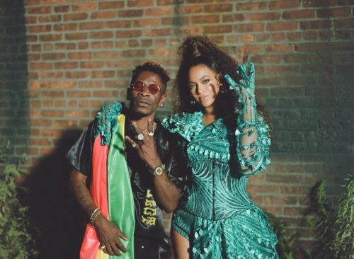 Beyonce Ft Shatta Wale - Already (Official Video)