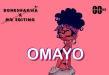 Boneshakha Feat. Mr Editin - Omayo