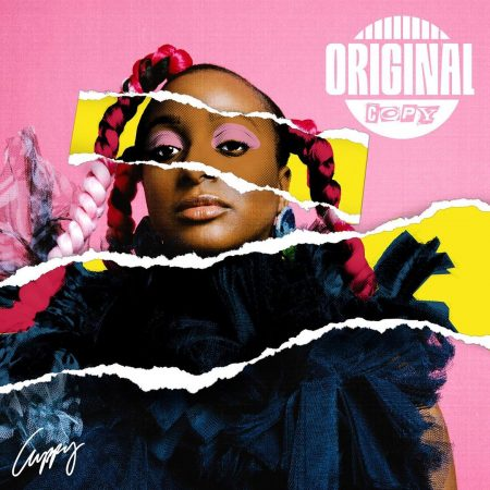 Cuppy - Original Copy Album Download